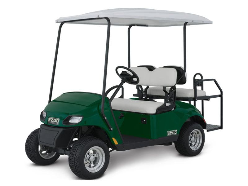 2019 E-Z-Go Freedom TXT Electric ELiTE 2+2 3.0 in Lebanon, Maine