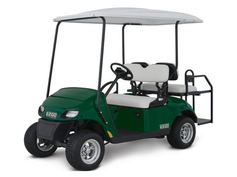 2019 E-Z-Go Freedom TXT Electric ELiTE 2+2 4.0 in Ada, Oklahoma