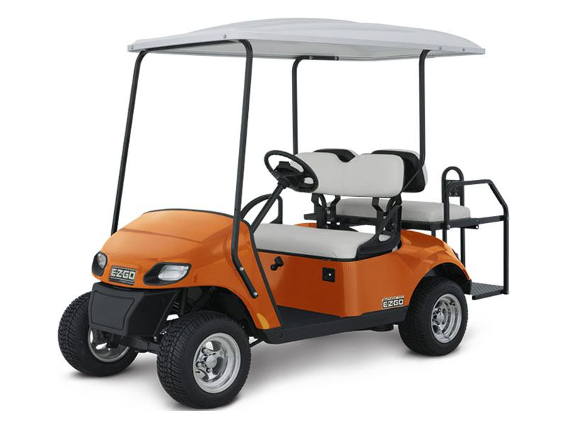 2019 E-Z-Go Freedom TXT Electric ELiTE 2+2 3.0 in Cable, Wisconsin