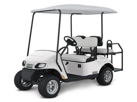 2019 E-Z-Go Freedom TXT Electric ELiTE 2+2 4.0 in Mazeppa, Minnesota