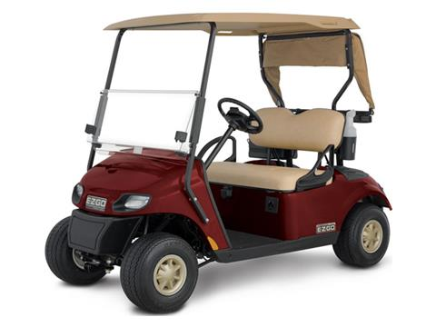 2019 E-Z-Go Freedom TXT Electric ELiTE 4.0 in Gaylord, Michigan