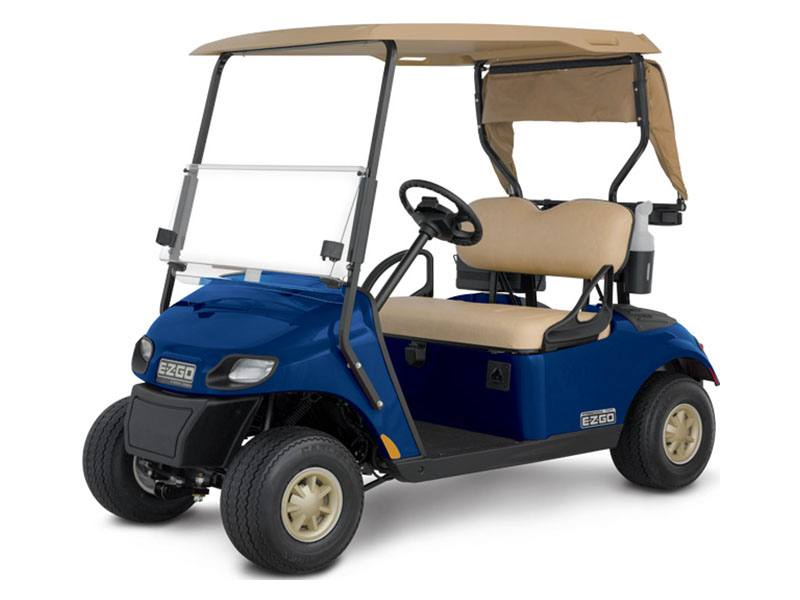 2019 E-Z-Go Freedom TXT Electric ELiTE 4.0 in Perry, Florida