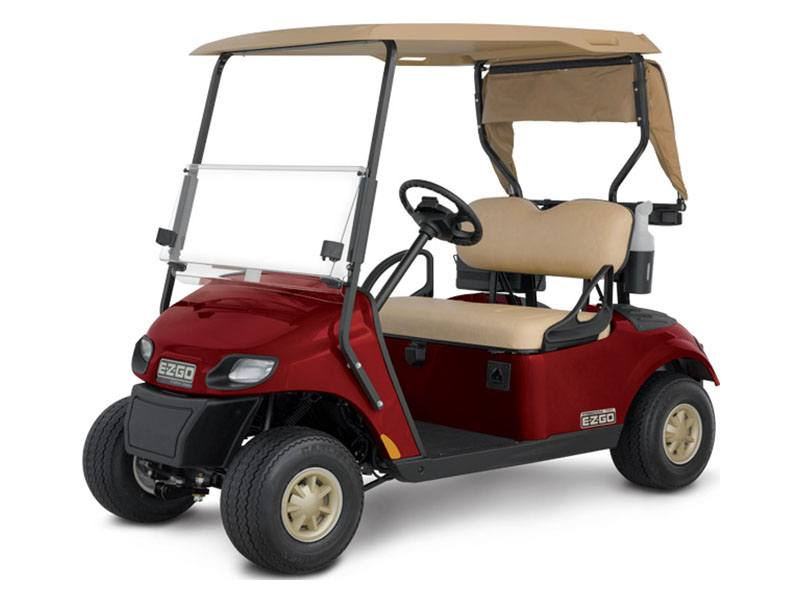 2019 E-Z-Go Freedom TXT Electric ELiTE 3.0 in Union Grove, Wisconsin