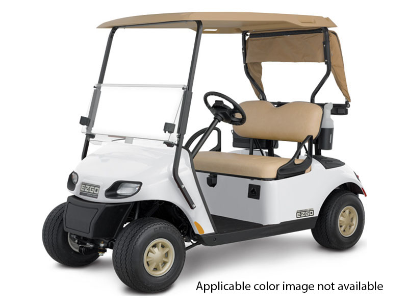 2019 E-Z-Go Freedom TXT Electric ELiTE 3.0 in Francis Creek, Wisconsin