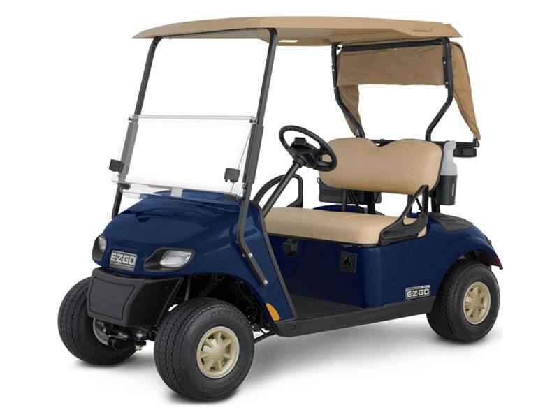 2019 E-Z-Go Freedom TXT Electric ELiTE 4.0 in Exeter, Rhode Island