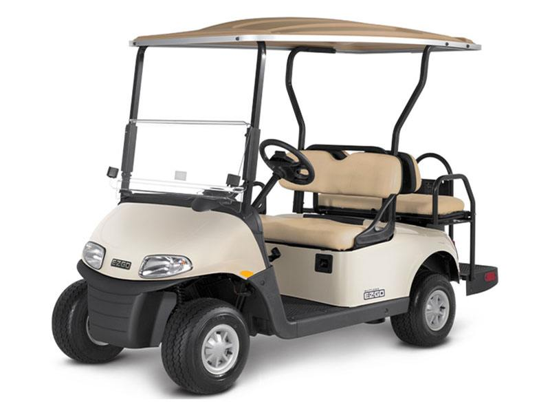 2019 E-Z-Go Freedom RXV 2+2 Gas in Perry, Florida