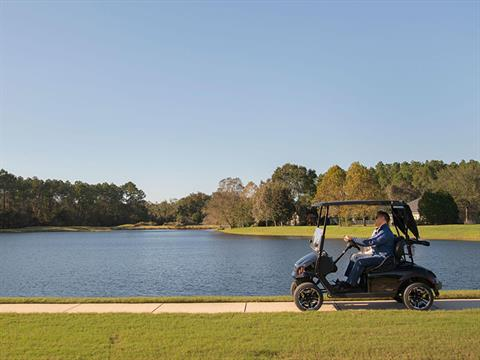 2021 E-Z-GO Express S2 72-Volt in Fernandina Beach, Florida - Photo 3