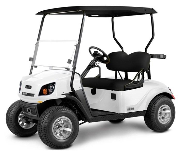 2021 E-Z-GO 72-Volt Freedom in Payson, Arizona - Photo 1