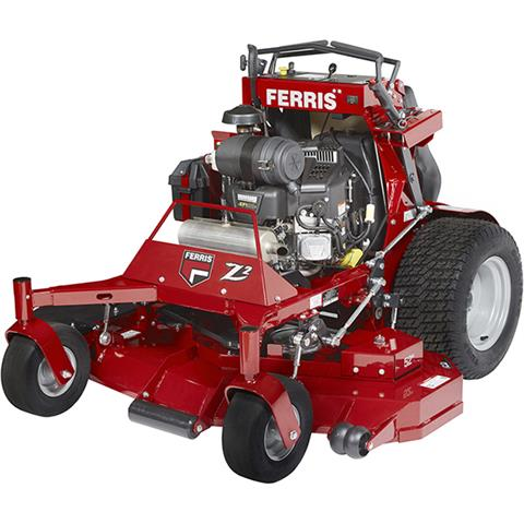 2017 Ferris Industries SRS Z2 52 in. Vanguard 810 EFI in Independence, Iowa