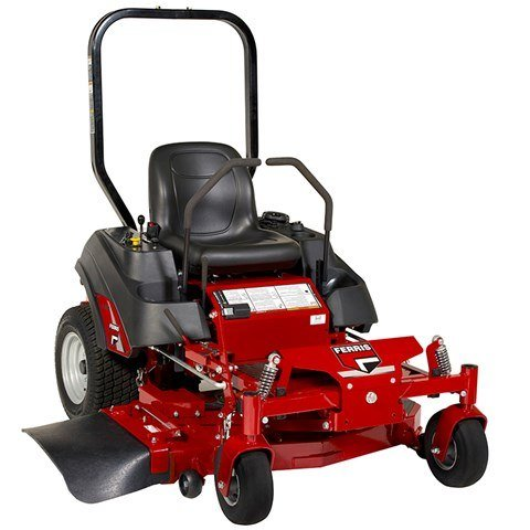 2017 Ferris Industries IS 600Z 44 in. Briggs & Stratton Commercial Series in Kerrville, Texas
