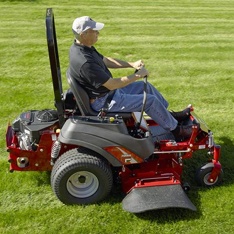 2017 Ferris Industries IS 600Z 48 in. Briggs & Stratton Commercial Series in Independence, Iowa