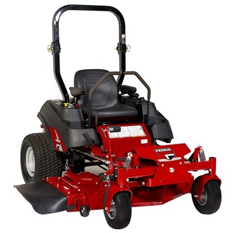2017 Ferris Industries IS 700Z 52 in. Briggs & Stratton Commercial Series in Kerrville, Texas