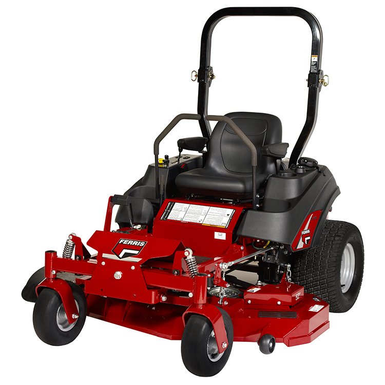 2017 Ferris Industries IS 700Z 61 in. Briggs & Stratton Commercial Series in Alexandria, Minnesota