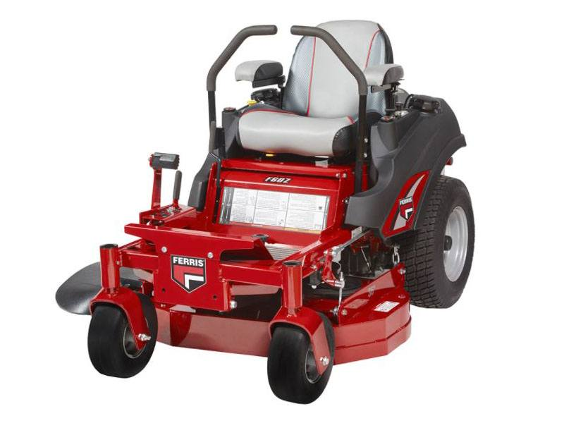 2018 Ferris Industries F60Z 36 in. Briggs & Stratton Commercial Series in Independence, Iowa