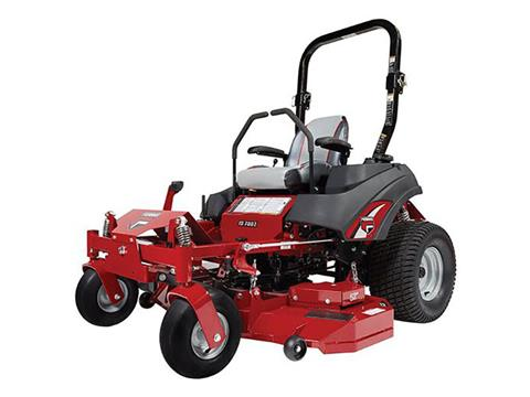 2018 Ferris Industries IS 700Z 52 in. Briggs & Stratton Commercial Series in Montrose, Pennsylvania