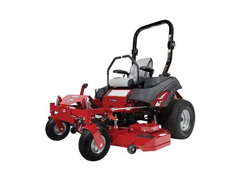 2018 Ferris Industries IS 700Z 52 in. Briggs & Stratton Commercial Series in Chester, Vermont