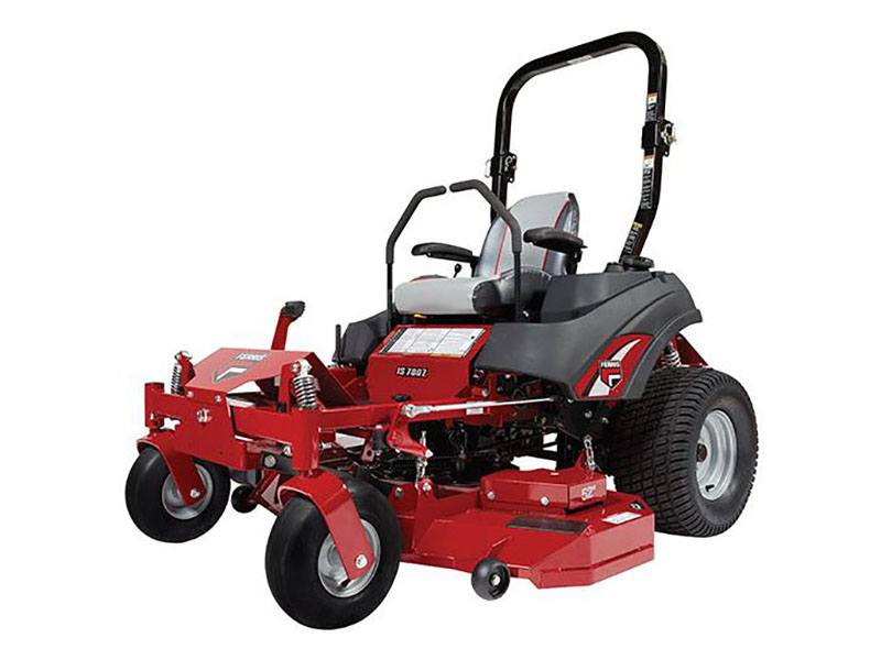 2018 Ferris Industries IS 700Z 52 in. Briggs & Stratton Commercial Series in Kerrville, Texas