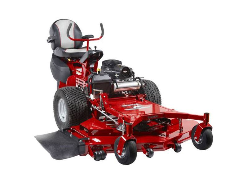 2018 Ferris Industries ProCut S 61 in. Briggs & Stratton Commercial Series in Kerrville, Texas
