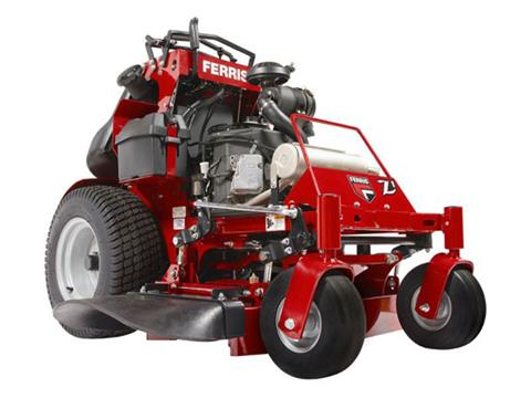 2019 Ferris Industries SRS Z1 48 in. (5901675) Zero Turn Mower in Montrose, Pennsylvania
