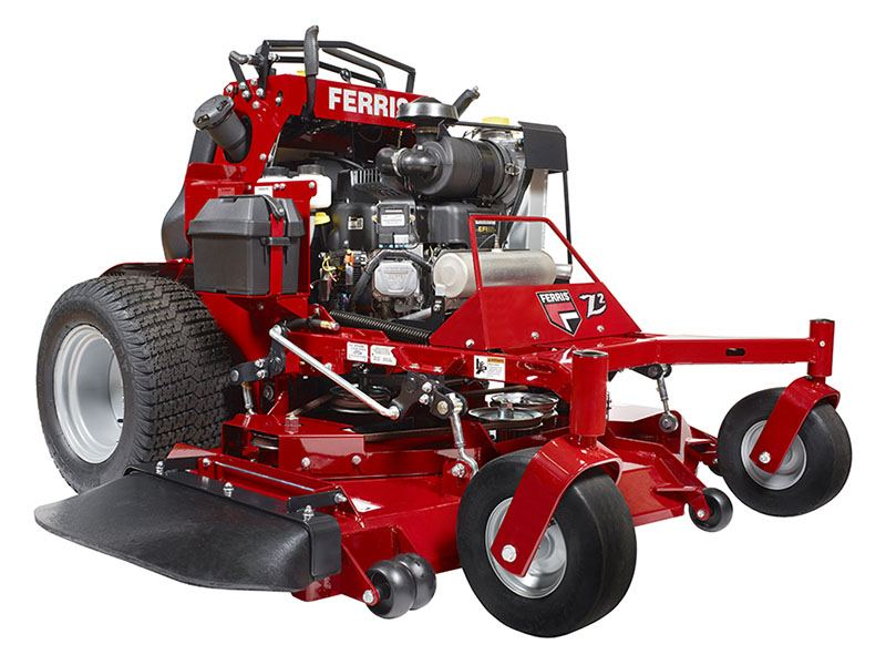 2019 Ferris Industries SRS Z2 61 in. (5901468) Zero Turn Mower in Kerrville, Texas