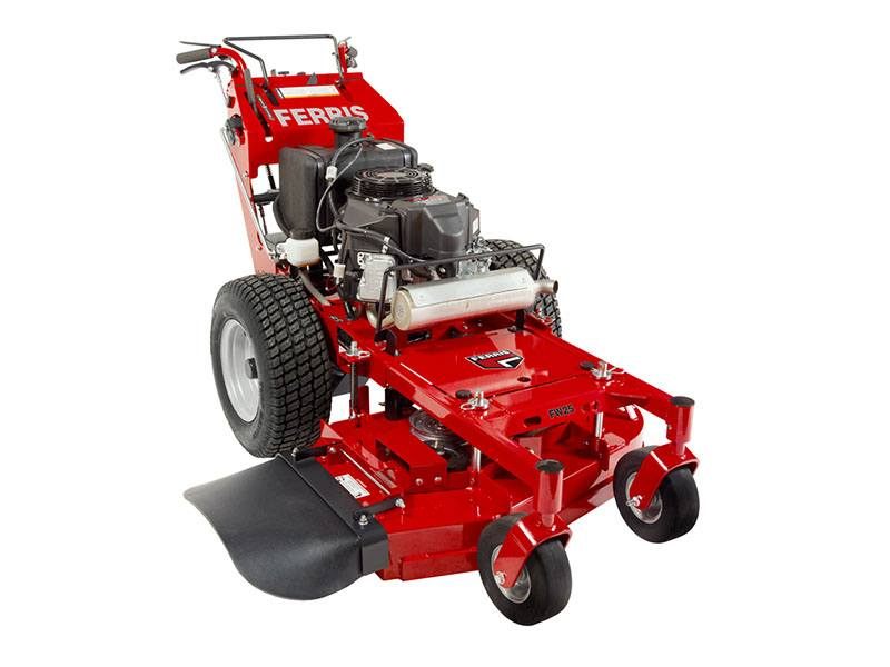 2019 Ferris Industries FW25 48 in. (5901501) Zero Turn Mower in West Monroe, Louisiana