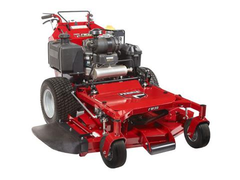 2019 Ferris Industries FW35 52 in. (5901362) Zero Turn Mower in Montrose, Pennsylvania