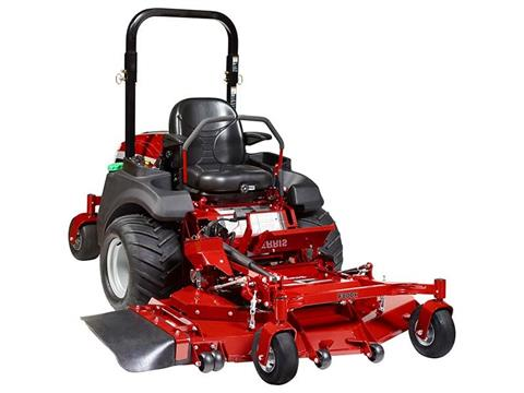 2019 Ferris Industries F800X 72 in. Zero Turn Mower in Montrose, Pennsylvania