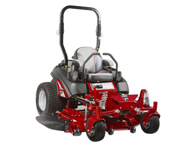 2019 Ferris Industries IS 2100Z 61 in. (5901588) Zero Turn Mower in Kerrville, Texas