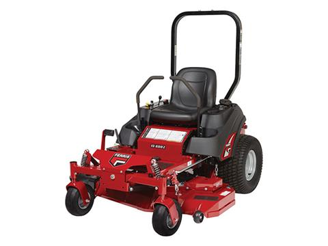 2019 Ferris Industries IS 600Z 48 in. Briggs & Stratton Commercial Series in West Monroe, Louisiana