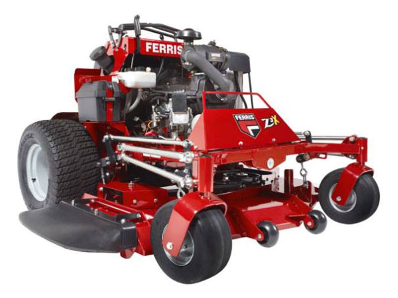 2020 Ferris Industries SRS Z3X 52 in. Vanguard Big Block EFI 37 hp with Oil Guard in Kerrville, Texas