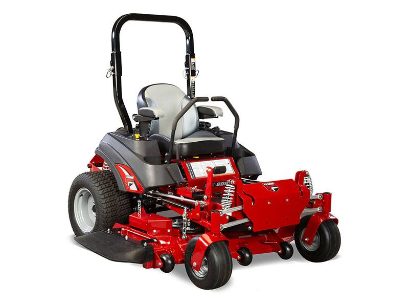 2019 Ferris Industries ISX 800 61 in. Briggs & Stratton Commercial 27 hp in Independence, Iowa