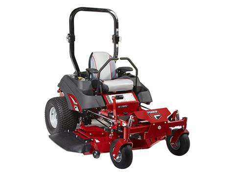 2019 Ferris Industries IS 700Z 61 in. Zero Turn Mower in Montrose, Pennsylvania