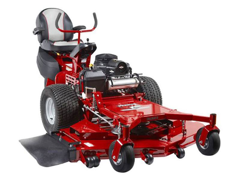 2020 Ferris Industries ProCut S 61 in. Briggs & Stratton Commercial 24 hp in Sacramento, California