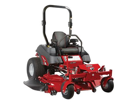 2021 Ferris Industries IS 700Z 52 in. Briggs & Stratton Commercial 27 hp in West Monroe, Louisiana - Photo 1