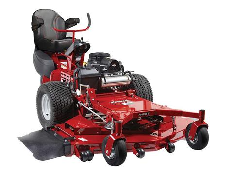 2021 Ferris Industries ProCut S 61 in. Briggs & Stratton Commercial 24 hp in Independence, Iowa - Photo 1