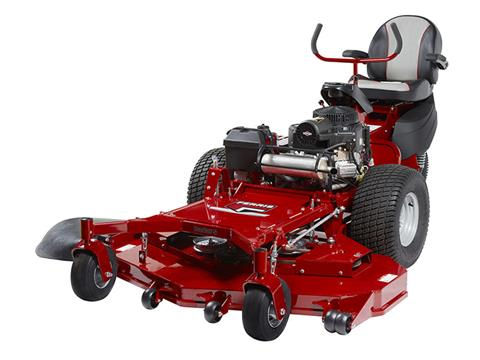 2021 Ferris Industries ProCut S 61 in. Briggs & Stratton Commercial 24 hp in Independence, Iowa - Photo 2
