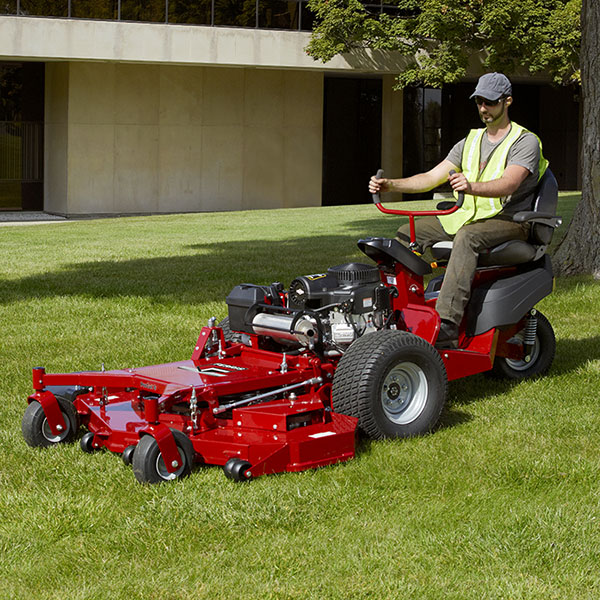2021 Ferris Industries ProCut S 61 in. Briggs & Stratton Commercial 24 hp in Independence, Iowa - Photo 3