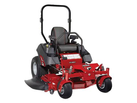 2021 Ferris Industries IS 600Z 48 in. Briggs & Stratton Commercial 25 hp in Terre Haute, Indiana - Photo 1
