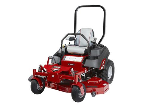 2021 Ferris Industries IS 600Z 48 in. Briggs & Stratton Commercial 25 hp in Terre Haute, Indiana - Photo 2