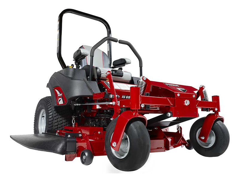 2021 Ferris Industries IS 600Z 48 in. Briggs & Stratton Commercial 25 hp in Terre Haute, Indiana - Photo 3