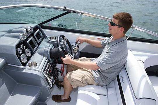 2016 Formula 290 Sun Sport in Round Lake, Illinois