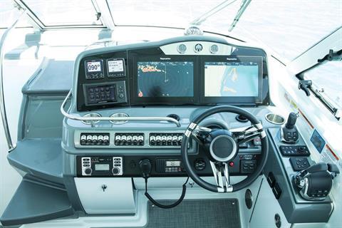 2016 Formula 45 Yacht in Round Lake, Illinois