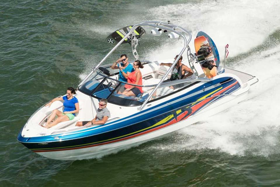 2018 Formula 240 Xtreme Sport in Round Lake, Illinois