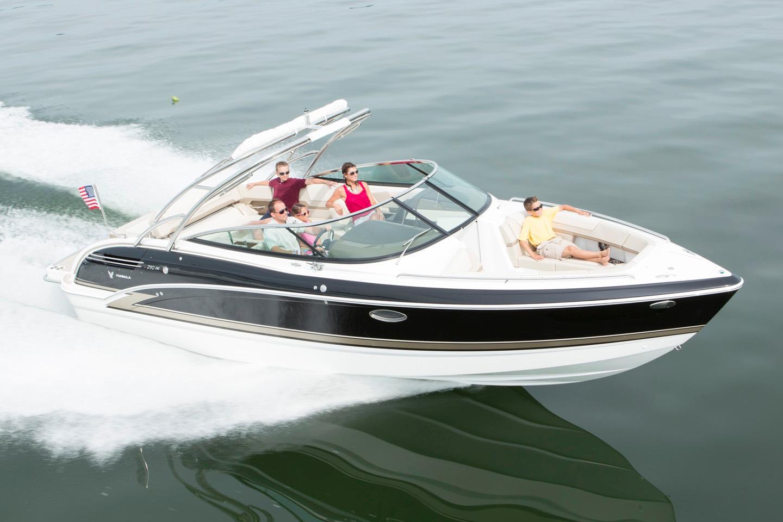 2018 formula 290 bowrider power boats inboard round lake