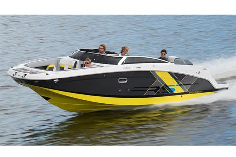 2017 Four Winns HD270RS in Kalamazoo, Michigan