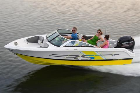 2017 Four Winns H180RS OB in Memphis, Tennessee