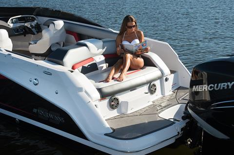 2017 Four Winns HD240SS OB in Kalamazoo, Michigan