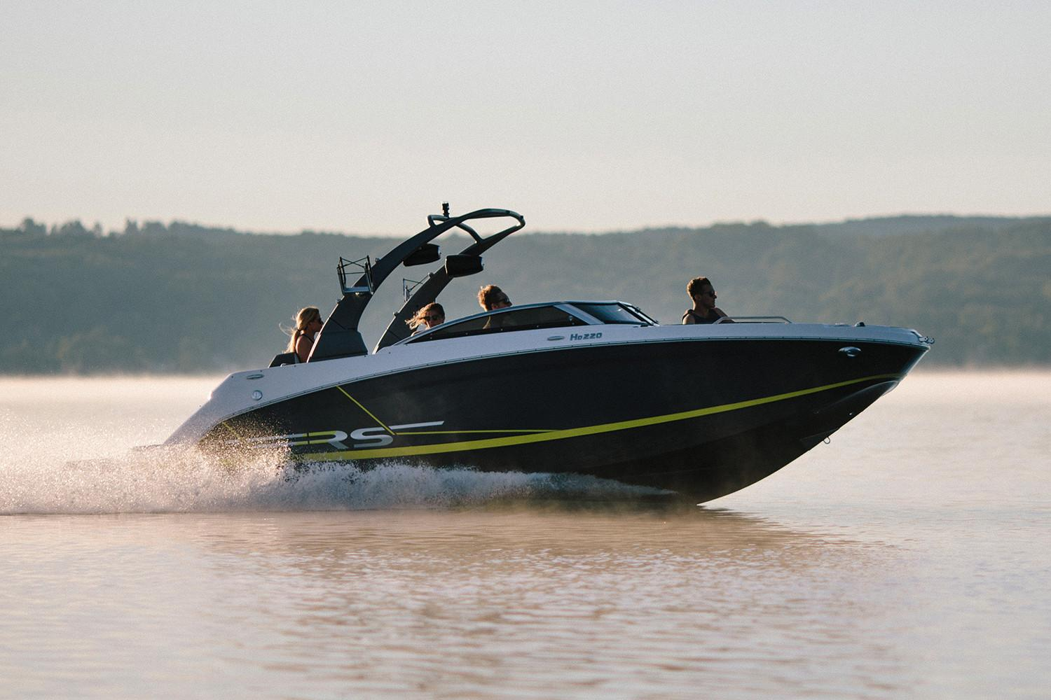 2020 Four Winns HD220 RS Surf in Afton, Oklahoma - Photo 2