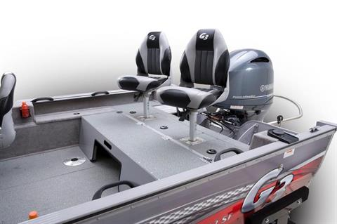2016 G3 Angler V192 SF in Fleming Island, Florida