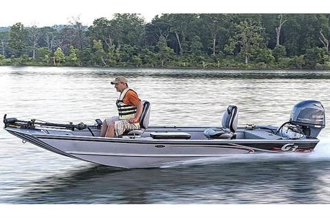 2017 G3 Eagle 170 PFX in Lake City, Florida